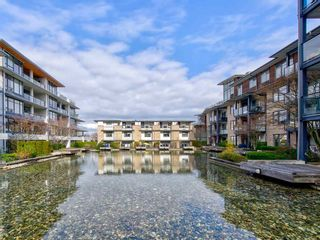 """Photo 25: 307 5955 IONA Drive in Vancouver: University VW Condo for sale in """"FOLIO"""" (Vancouver West)  : MLS®# R2569325"""