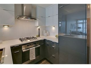 Photo 6: 513 1777 7TH Ave W in Vancouver West: Fairview VW Home for sale ()  : MLS®# V1022328