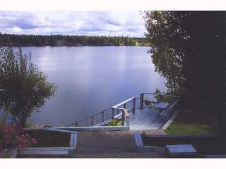 """Photo 10: 26855 N NESS LAKE Road in Prince George: Ness Lake House for sale in """"NESS LAKE"""" (PG Rural North (Zone 76))  : MLS®# N199504"""