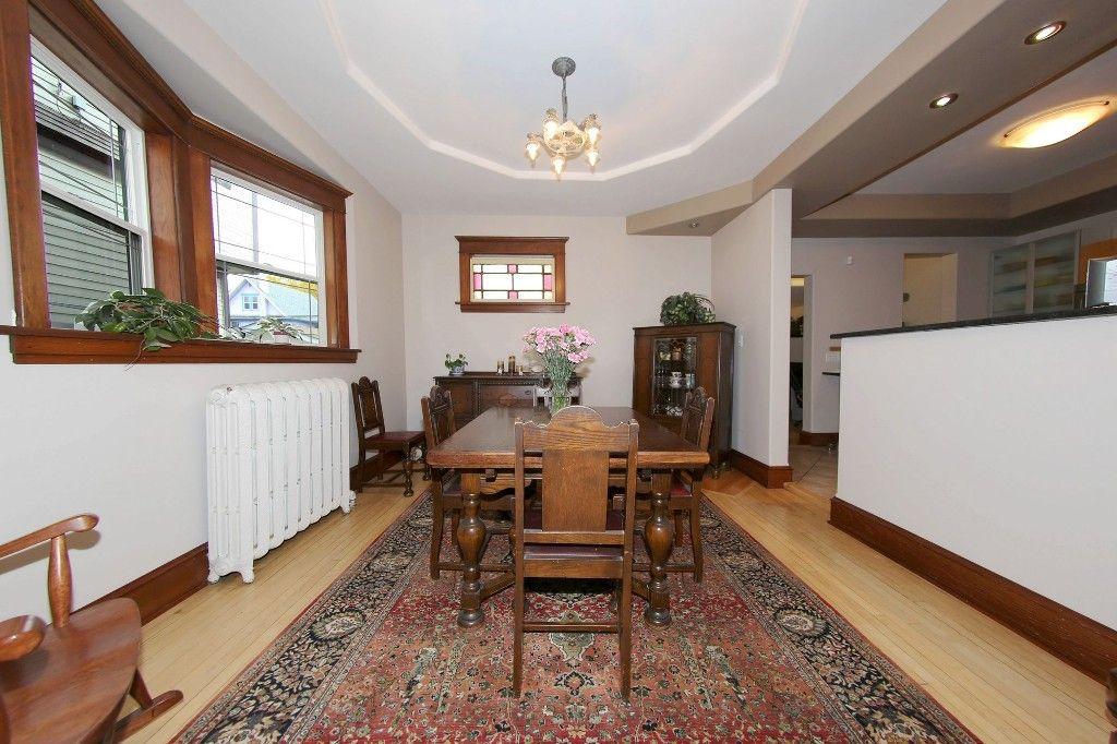 Photo 7: Photos: 110 Home Street in Winnipeg: Wolseley Single Family Detached for sale (5B)  : MLS®# 1627578