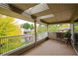 """Photo 8: 191 20391 96 Avenue in Langley: Walnut Grove Townhouse for sale in """"CHELSEA GREEN"""" : MLS®# R2621978"""