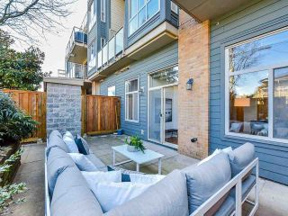 """Photo 16: 103 702 E KING EDWARD Avenue in Vancouver: Fraser VE Condo for sale in """"Magnolia"""" (Vancouver East)  : MLS®# R2446677"""