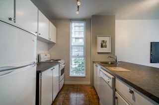 """Photo 12: 601 1333 HORNBY Street in Vancouver: Downtown VW Condo for sale in """"Anchor Point"""" (Vancouver West)  : MLS®# R2603899"""