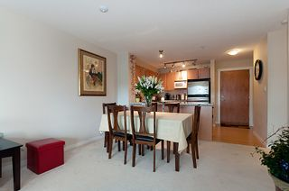 """Photo 14: 308 4728 DAWSON Street in Burnaby: Brentwood Park Condo for sale in """"MONTAGE"""" (Burnaby North)  : MLS®# V980939"""