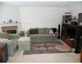 Photo 2: 14 8120 GENERAL CURRIE Road in Richmond: Brighouse South Townhouse for sale : MLS®# V711088