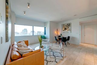 """Photo 7: 2302 838 W HASTINGS Street in Vancouver: Downtown VW Condo for sale in """"Jameson House by Bosa"""" (Vancouver West)  : MLS®# R2614981"""