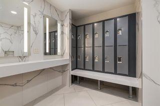Photo 38: 802D 500 EAU CLAIRE Avenue SW in Calgary: Eau Claire Apartment for sale : MLS®# A1020034