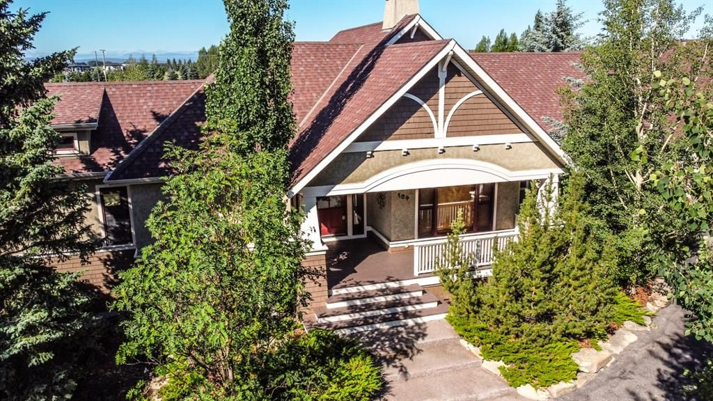 Main Photo: 104 STERLING SPRINGS Crescent in Rural Rocky View County: Rural Rocky View MD Detached for sale : MLS®# A1019274