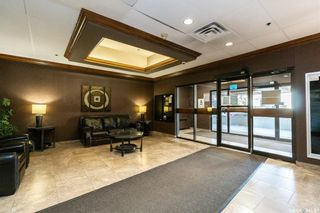 Photo 39: 1002 311 6th Avenue North in Saskatoon: Central Business District Residential for sale : MLS®# SK847403