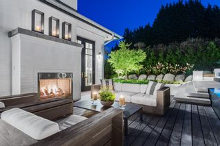 Photo 22: 1126 WOLFE Avenue in Vancouver: Shaughnessy House for sale (Vancouver West)  : MLS®# R2614198