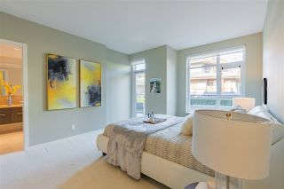 """Photo 11: 5 6063 IONA Drive in Vancouver: University VW Townhouse for sale in """"The Coast"""" (Vancouver West)  : MLS®# R2552051"""