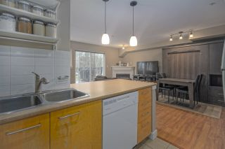 """Photo 8: 5 9339 ALBERTA Road in Richmond: McLennan North Townhouse for sale in """"TRELLAINES"""" : MLS®# R2426380"""