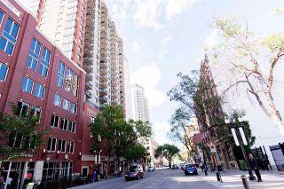 Photo 1: 2801 10152 104 Street in Edmonton: Zone 12 Condo for sale : MLS®# E4262559
