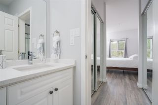 """Photo 10: 416 3172 GLADWIN Road in Abbotsford: Central Abbotsford Condo for sale in """"Regency Park"""" : MLS®# R2209467"""