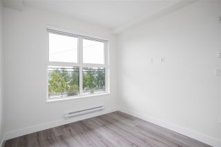 """Photo 14: 103 217 CLARKSON Street in New Westminster: Downtown NW Townhouse for sale in """"Irving Living"""" : MLS®# R2545766"""