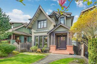 Photo 2: 3737 W 23RD Avenue in Vancouver: Dunbar House for sale (Vancouver West)  : MLS®# R2573338