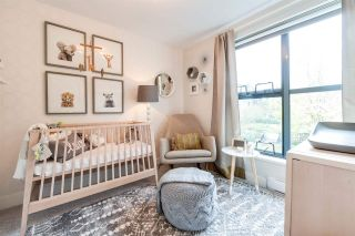 """Photo 17: 111 2688 VINE Street in Vancouver: Kitsilano Townhouse for sale in """"The TREO"""" (Vancouver West)  : MLS®# R2216613"""