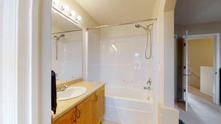 Photo 27: 13948 137 St in Edmonton: House Half Duplex for sale : MLS®# E4235358