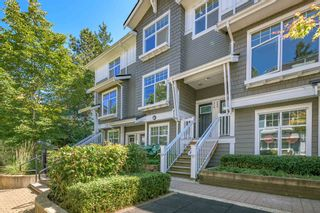 """Photo 2: 209 4255 SARDIS Street in Burnaby: Central Park BS Townhouse for sale in """"Paddington Mews"""" (Burnaby South)  : MLS®# R2602825"""