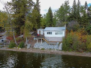 """Photo 2: 4580 E MEIER Road in Prince George: Cluculz Lake House for sale in """"CLUCULZ LAKE"""" (PG Rural West (Zone 77))  : MLS®# R2619628"""