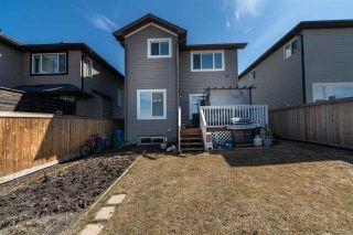 Photo 38: 610 ASTORIA Way: Devon House for sale : MLS®# E4240648