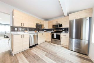 Photo 15: 602 Aberdeen Avenue in Winnipeg: North End Residential for sale (4A)  : MLS®# 202110518