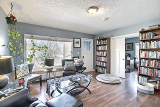 Photo 8: 801 20 Avenue NW in Calgary: Mount Pleasant Duplex for sale : MLS®# A1084565