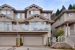 """Photo 2: 131 2979 PANORAMA Drive in Coquitlam: Westwood Plateau Townhouse for sale in """"DEERCREST"""" : MLS®# R2550831"""