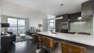 Photo 3: 4007 777 RICHARDS Street in Vancouver: Downtown VW Condo for sale (Vancouver West)  : MLS®# R2620527