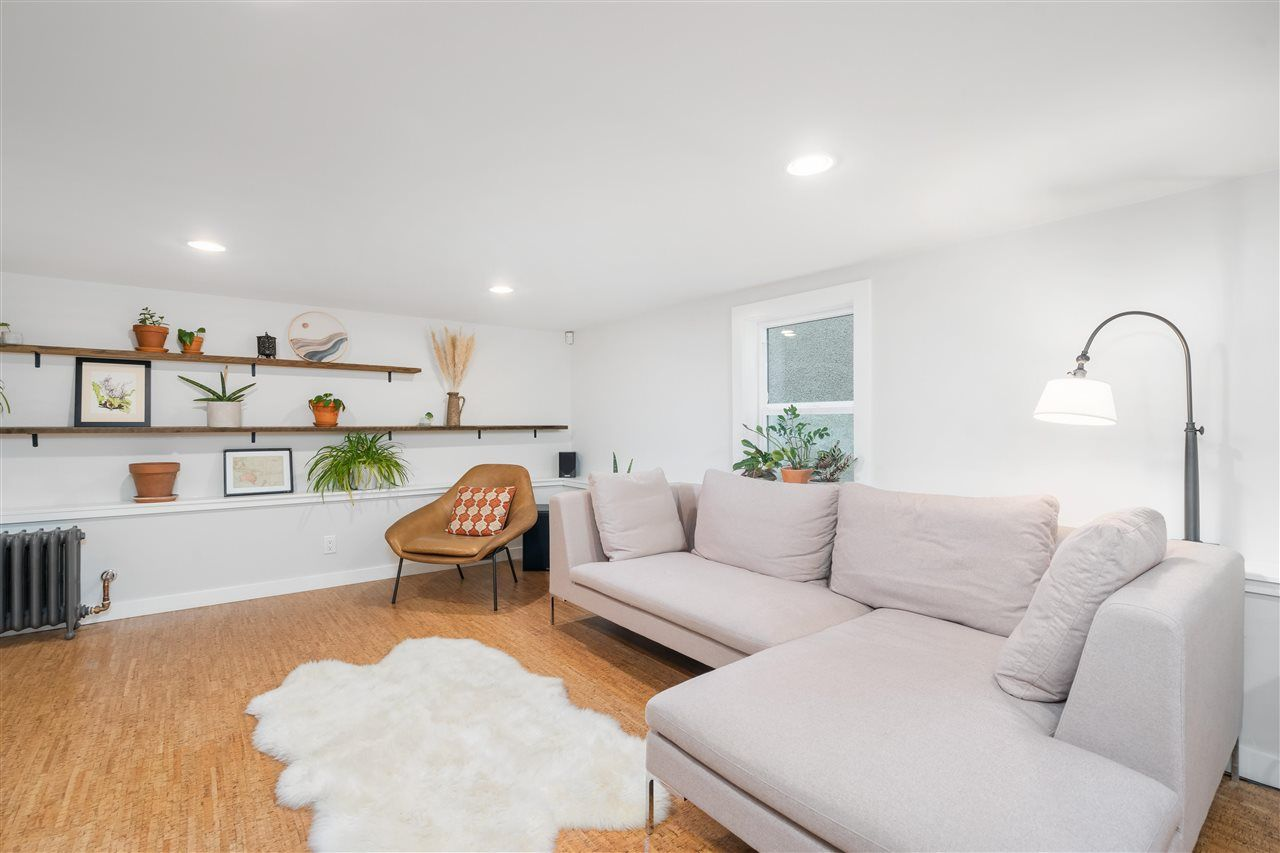 Photo 25: Photos: 849 DURWARD Avenue in Vancouver: Fraser VE House for sale (Vancouver East)  : MLS®# R2584821