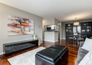 Photo 7: 304 545 18 Avenue SW in Calgary: Cliff Bungalow Apartment for sale : MLS®# A1129205