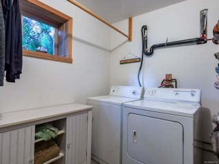Photo 32: 3871 Woodhus Rd in CAMPBELL RIVER: CR Campbell River South House for sale (Campbell River)  : MLS®# 842753