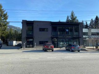 Photo 5: #1,#2,#3 1050 MILLAR CREEK Road in Whistler: Function Junction Office for lease : MLS®# C8037801