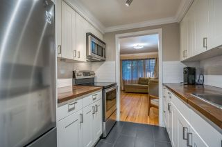 """Photo 11: 1002 235 KEITH Road in West Vancouver: Cedardale Townhouse for sale in """"SPURAWAY GARDENS"""" : MLS®# R2560534"""