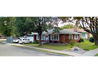 Photo 20: 9 Ridgehampton Court in Toronto: Stonegate-Queensway House (Bungalow) for lease (Toronto W07)  : MLS®# W3719310