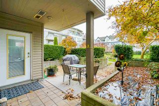 """Photo 38: 102 5800 ANDREWS Road in Richmond: Steveston South Condo for sale in """"THE VILLAS AT SOUTHCOVE"""" : MLS®# R2516714"""