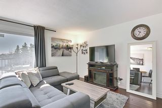 Main Photo: 5208 27 Grier Place NE in Calgary: Greenview Apartment for sale : MLS®# A1096288