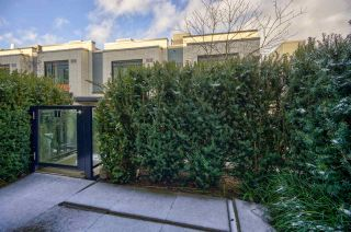 """Photo 37: 1 593 W KING EDWARD Avenue in Vancouver: Cambie Townhouse for sale in """"KING EDWARD GREEN"""" (Vancouver West)  : MLS®# R2539639"""