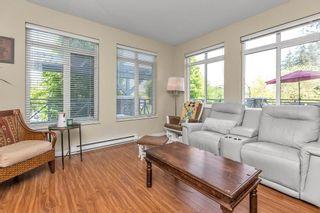 "Photo 7: 206 12350 HARRIS Road in Pitt Meadows: Mid Meadows Condo for sale in ""KEYSTONE"" : MLS®# R2581187"