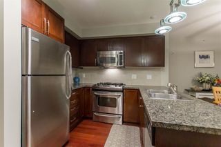 """Photo 7: 212 3811 HASTINGS Street in Burnaby: Vancouver Heights Condo for sale in """"MONDEO"""" (Burnaby North)  : MLS®# R2329152"""