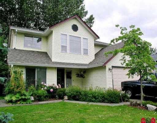 Main Photo: 27439 32ND AV in Langley: Aldergrove Langley House for sale : MLS®# F2612174