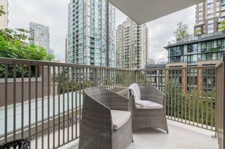 """Photo 32: 606 1055 RICHARDS Street in Vancouver: Downtown VW Condo for sale in """"The Donovan"""" (Vancouver West)  : MLS®# R2617881"""