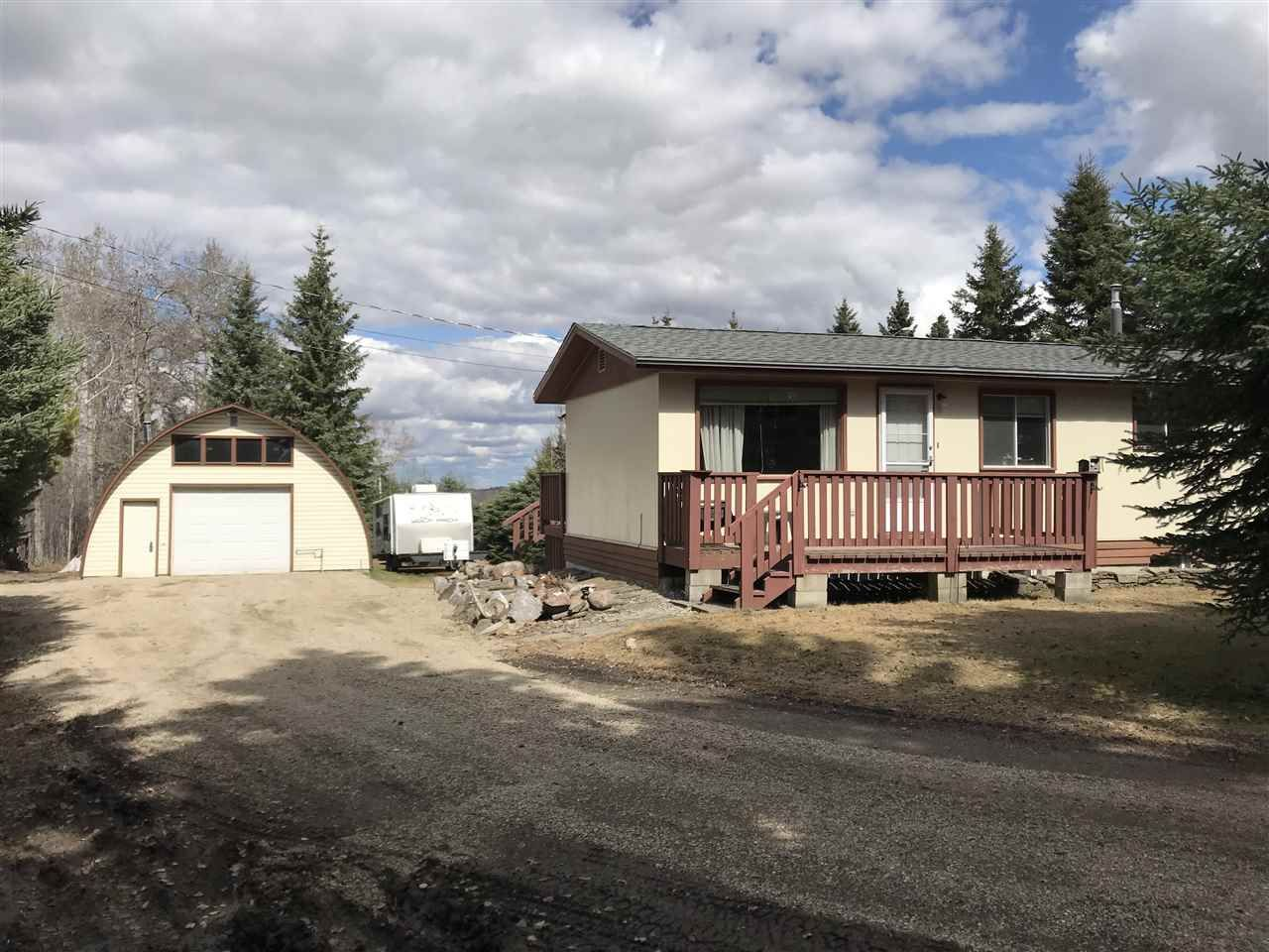 Main Photo: 6138 AIRPORT ROAD in : Fort St. John - Rural E 100th House for sale : MLS®# R2434611