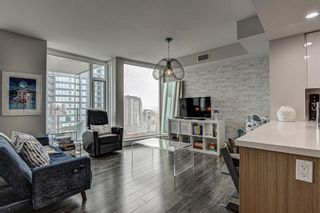Photo 4: 1301 510 6 Avenue SE in Calgary: Downtown East Village Apartment for sale : MLS®# A1110885