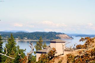 Photo 1: 4732 Treetop Hts in VICTORIA: SE Cordova Bay Land for sale (Saanich East)  : MLS®# 770118