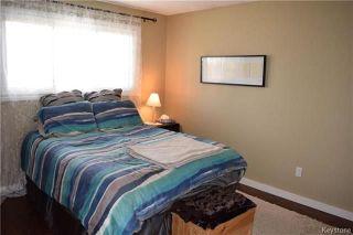 Photo 8: 106 Tamarac Bay in Winnipeg: Southdale Residential for sale (2H)  : MLS®# 1808868