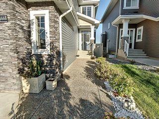 Photo 2: 3668 HUMMINGBIRD Way in Edmonton: Zone 59 House for sale : MLS®# E4262451