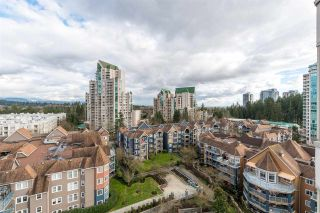 """Photo 25: 1006 3070 GUILDFORD Way in Coquitlam: North Coquitlam Condo for sale in """"LAKESIDE TERRACE"""" : MLS®# R2544997"""