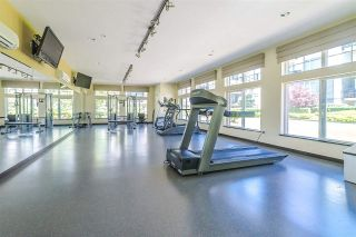 """Photo 26: 121 9399 ODLIN Road in Richmond: West Cambie Condo for sale in """"MAYFAIR PLACE"""" : MLS®# R2573266"""