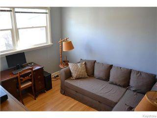 Photo 10: 768 Waterloo Street in Winnipeg: River Heights South Residential for sale (1D)  : MLS®# 1628613